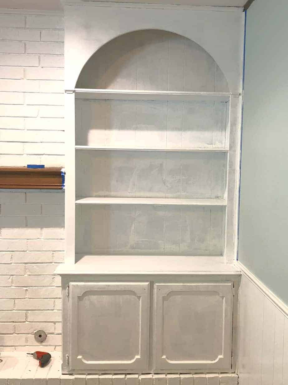 Transforming Your Fireplace in a Weekend: Part 3 2