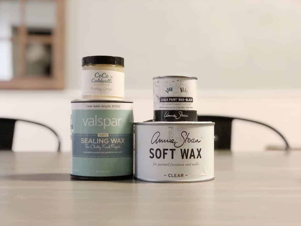 Wax Finish: The Pros and Cons + Tutorial