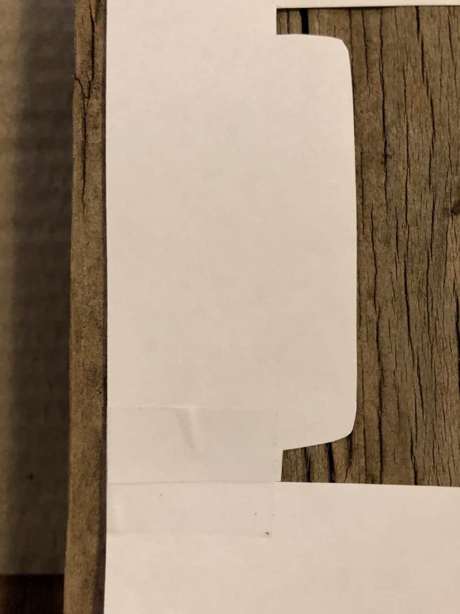Easy DIY Stencil Wood Sign 3