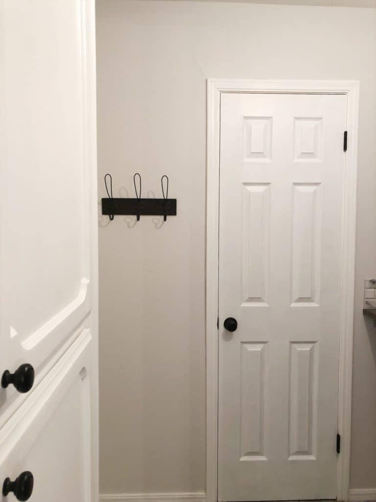 laundry room hooks