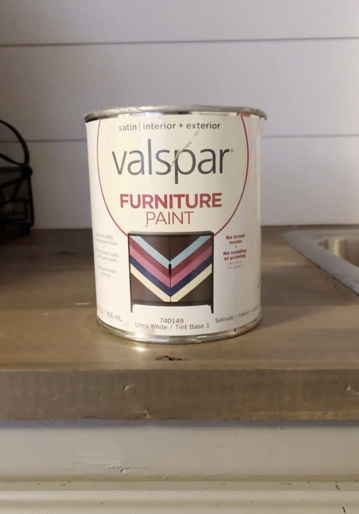 Valspar Furniture Paint Review This Full Life 5