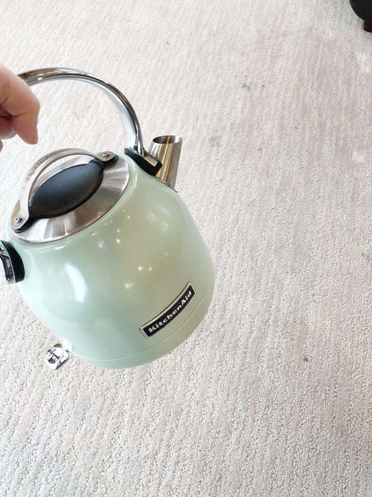 KitchenAid kettle