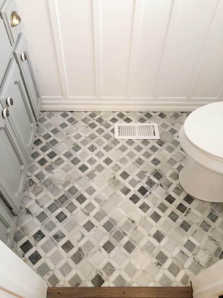 mosaic-floor-tile