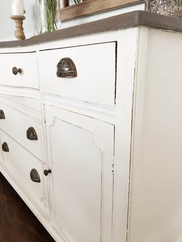 buffet pulls and knobs