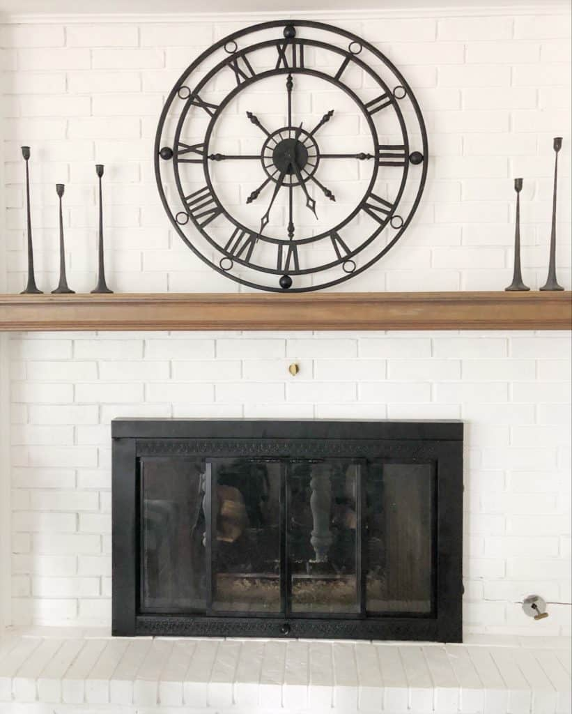 Kirkland's Wall Clock