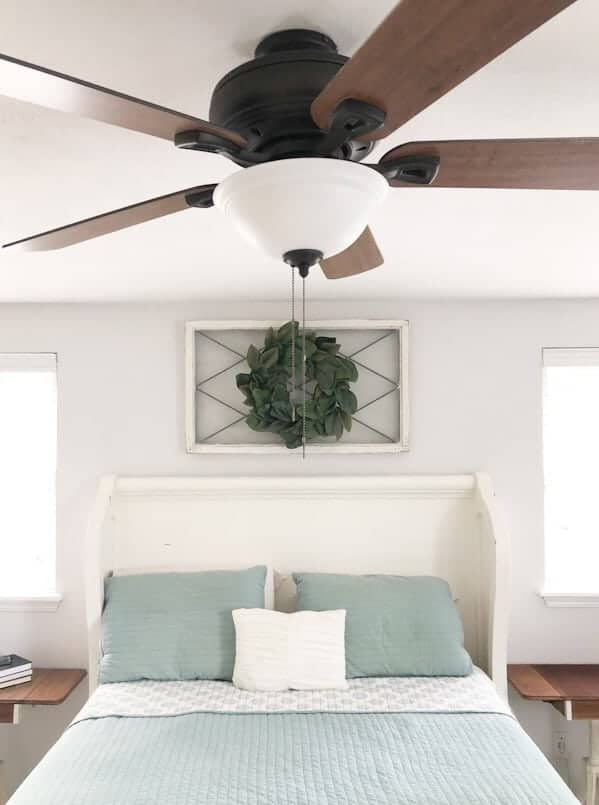 The Luxe Lifestyle Master Bedroom Reveal: Simple Master Bedroom Reveal