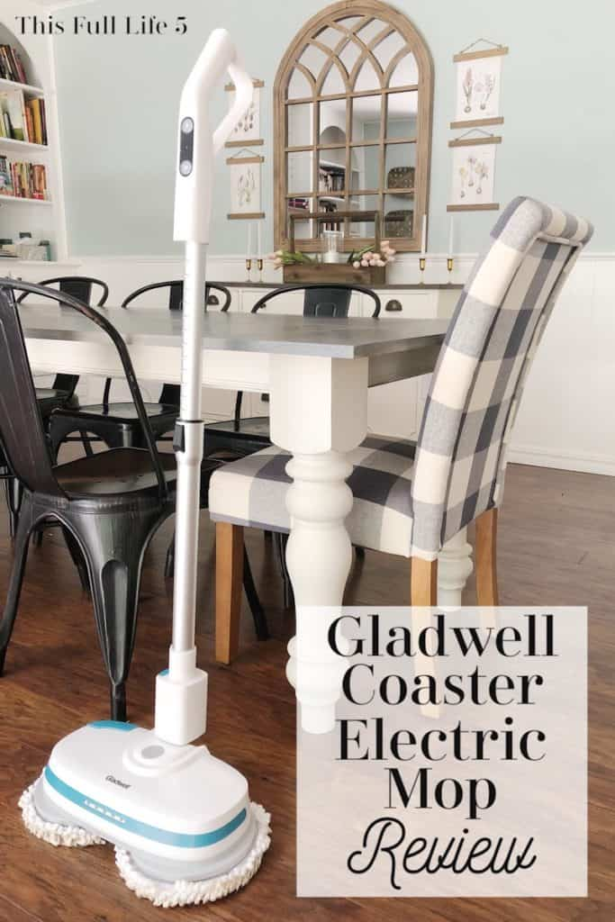 Gladwell Mop Review