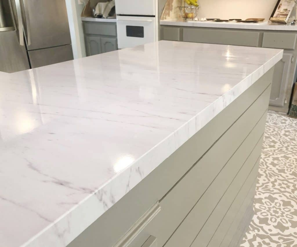 Instant Granite Countertops