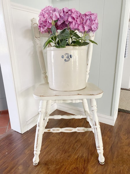 15 Ways to add Vintage Farmhouse Style to any Home 14