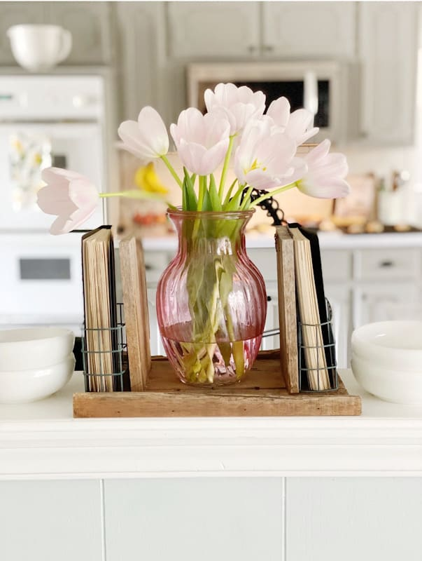 15 Ways to add Vintage Farmhouse Style to any Home 15
