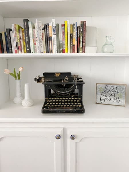 15 Ways to add Vintage Farmhouse Style to any Home 13