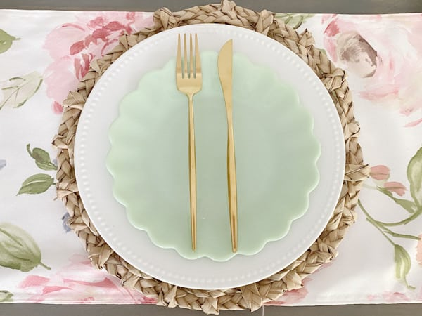 How to Create the Perfect Tablescape 3