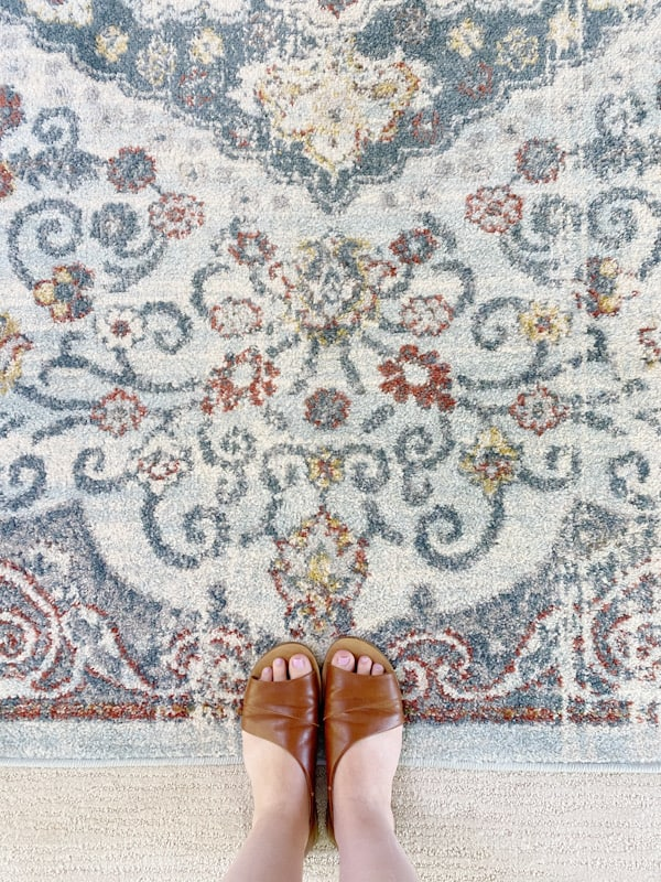 Tips for Choosing the Perfect Area Rug - ORC Week 3 3