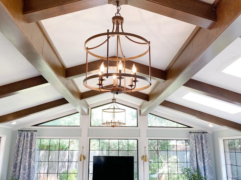 Choosing Living Room Lighting - ORC Week 7 6