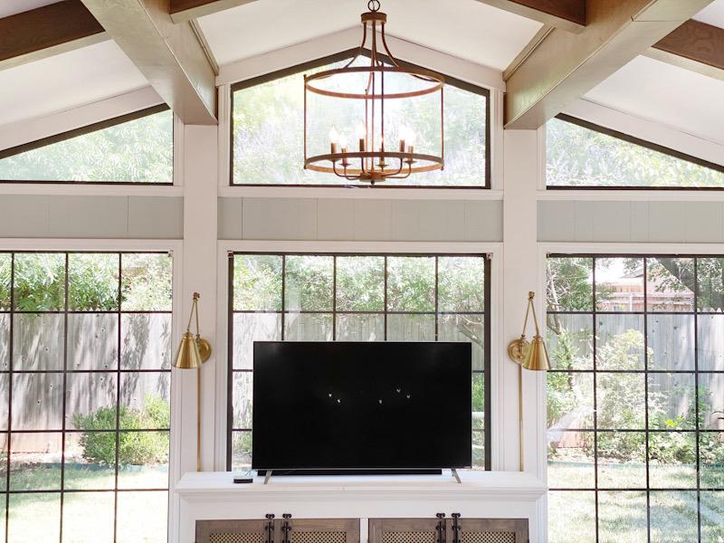 Choosing Living Room Lighting - ORC Week 7 7