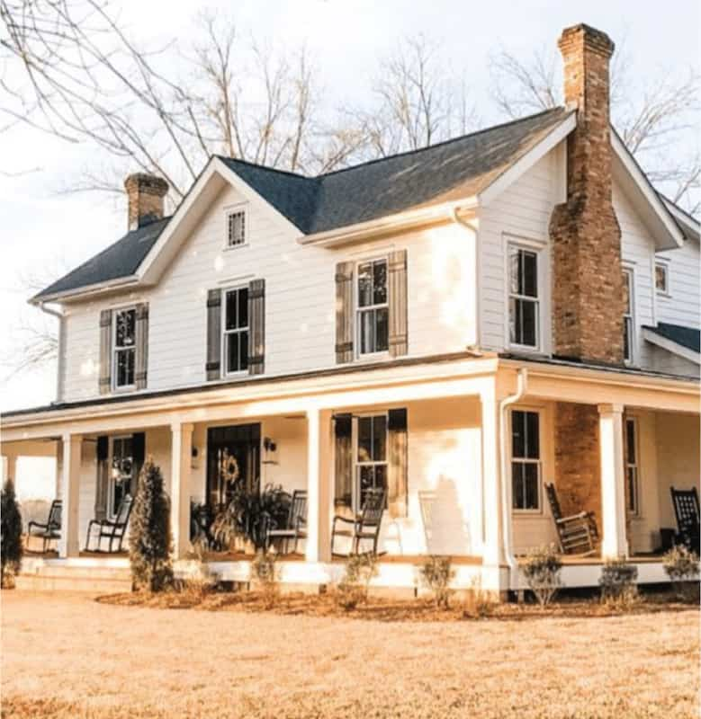 Farmhouse Design Style: What is It and How to Get It 2