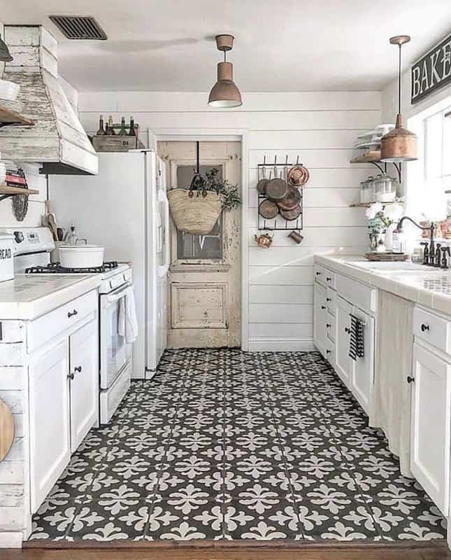 Farmhouse Design Style: What is It and How to Get It 17