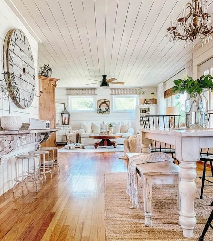 Farmhouse Design Style: What is It and How to Get It 18