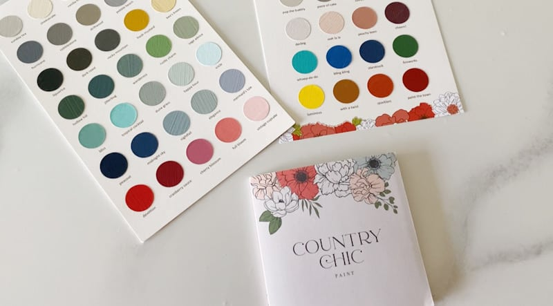 chalk-paint-colors