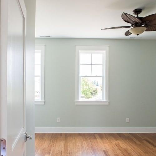 Farmhouse Paint Colors - 12 Best Gray Paints 20
