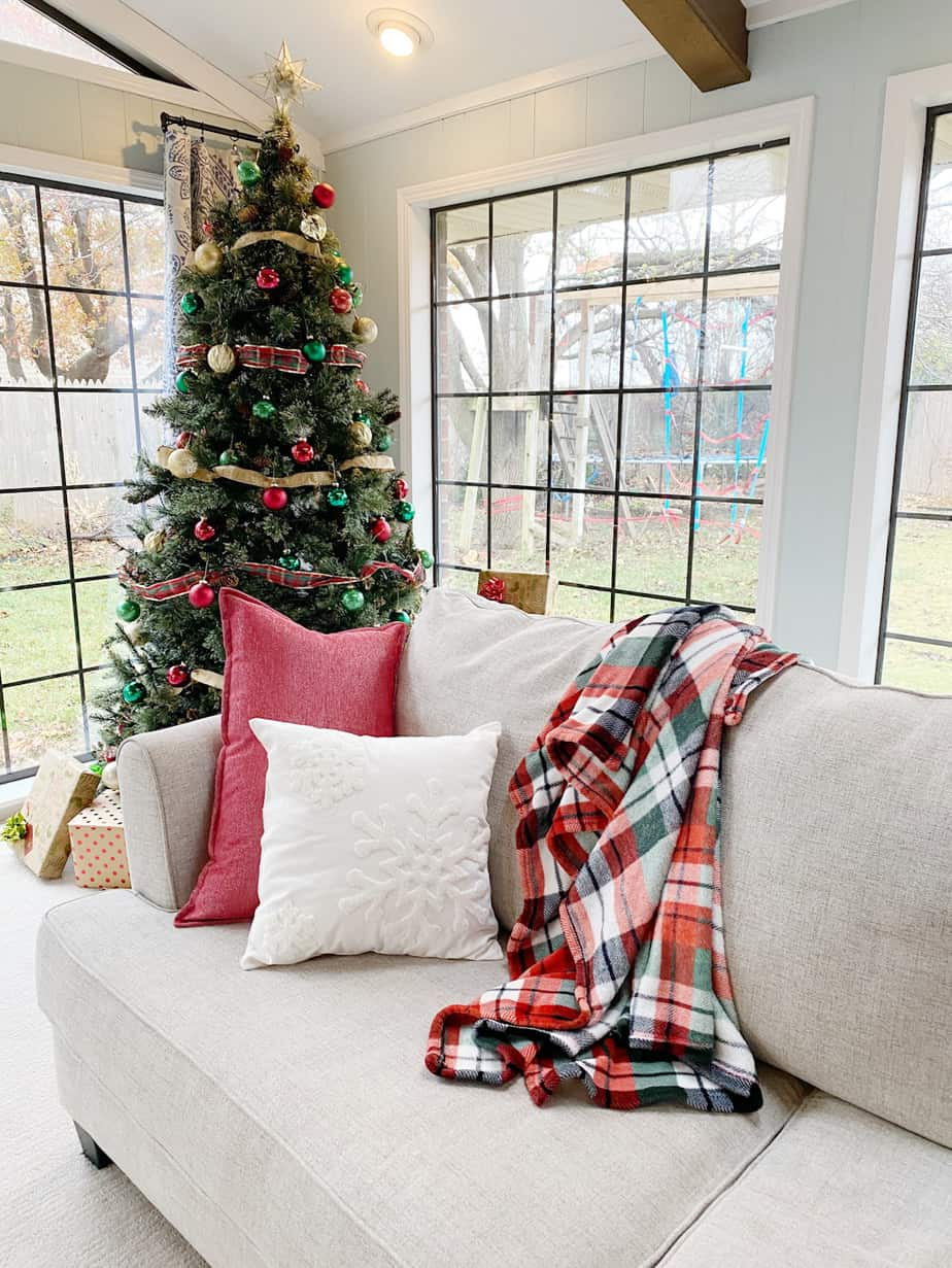 2021 Best Home Depot Christmas Trees