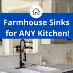 Sinkology Farmhouse Sink: Beautiful Farmhouse Sinks for Every Kitchen 1