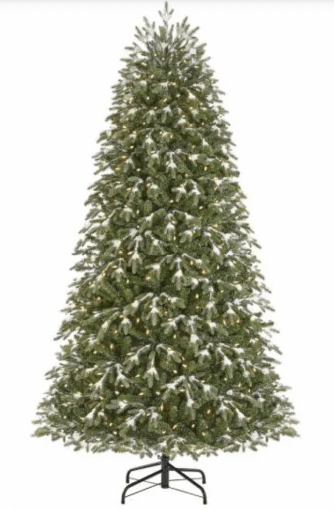 2021 Best Home Depot Christmas Trees 3