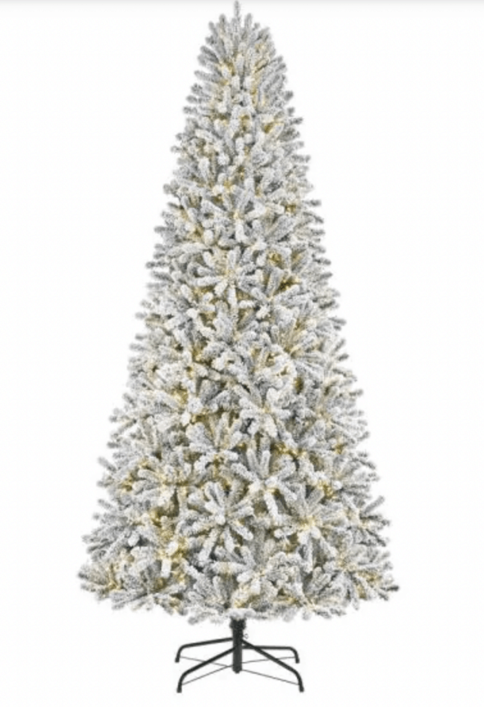 2021 Best Home Depot Christmas Trees 2